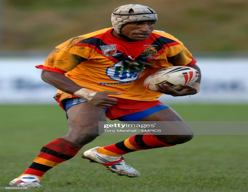 FORMER KUMUL GEORGE MONI PASSES ON