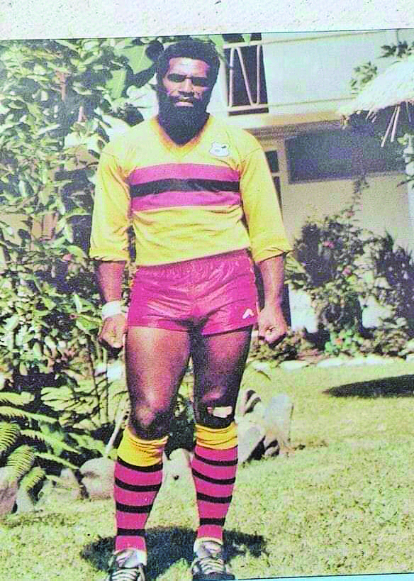 PNGRFL SADDENED BY DEATH OF FORMER KUMUL GREAT BAL NUMAPO