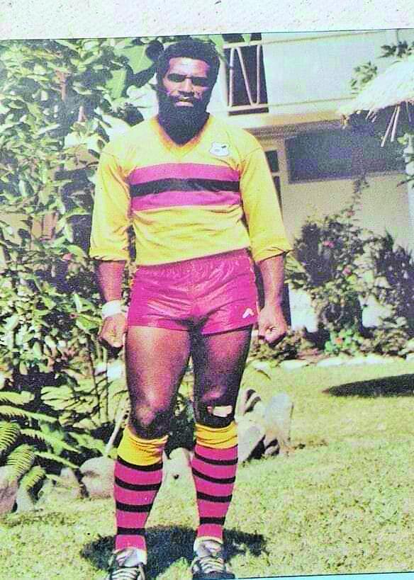 PNGRFL SADDENED BY DEATH OF FORMER KUMUL GREAT BAL NUMAPO