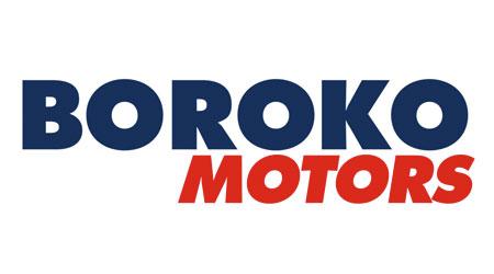 Boroko Motors