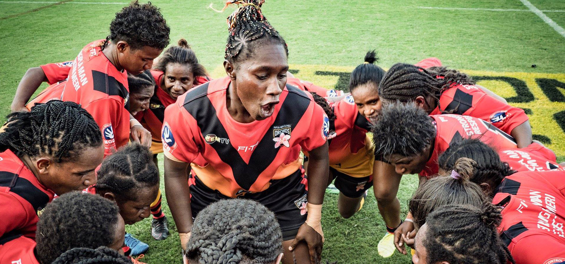 Womans Rugby League On The Rise